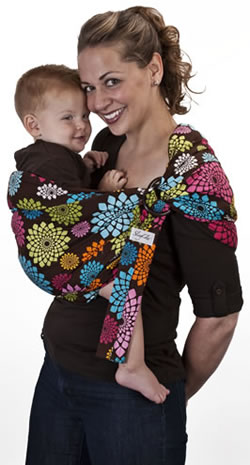 If You Prefer The Same Ring Sling With Less Padding May Be Interested In Our Hava Baby Or No Zolowear